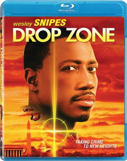 Зона высадки / Drop Zone (1994) BDRip