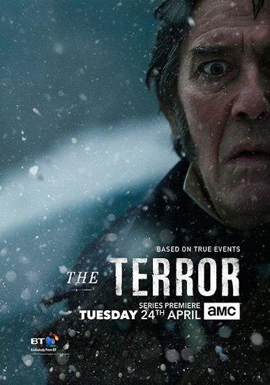 Террор / The Terror (1 сезон/2018) HDTVRip