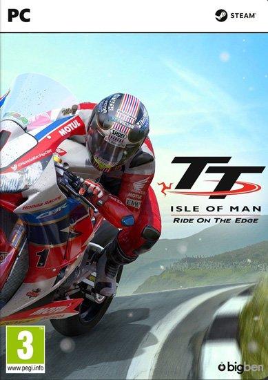TT Isle of Man (2018/RUS/ENG/MULTi11/RePack) PC