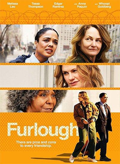 Отпуск / Furlough (2018) WEB-DLRip