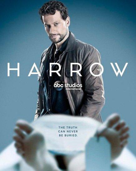 Харроу / Harrow (1сезон/2018) HDTVRip