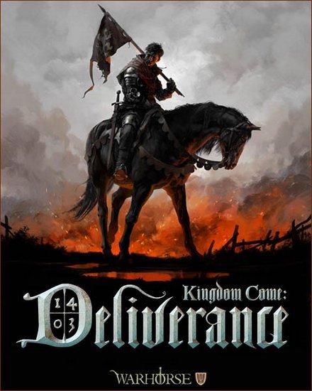 Kingdom Come: Deliverance (2018/RUS/ENG/MULTI/License) PC