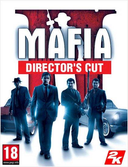 Мафия 2 / Mafia II: Director's Cut (2011/RUS/License GOG) PC