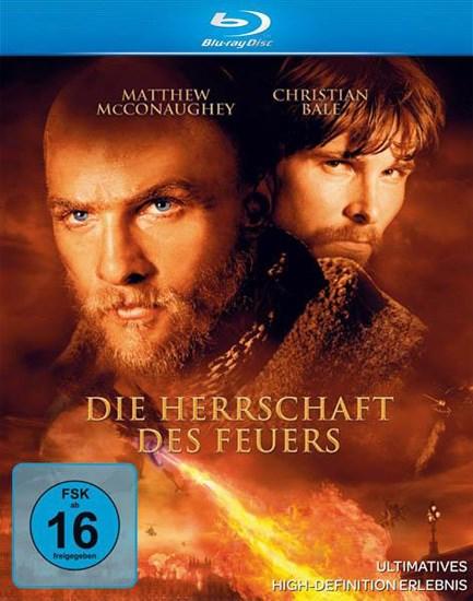Власть огня / Reign of Fire (2002) BDRip