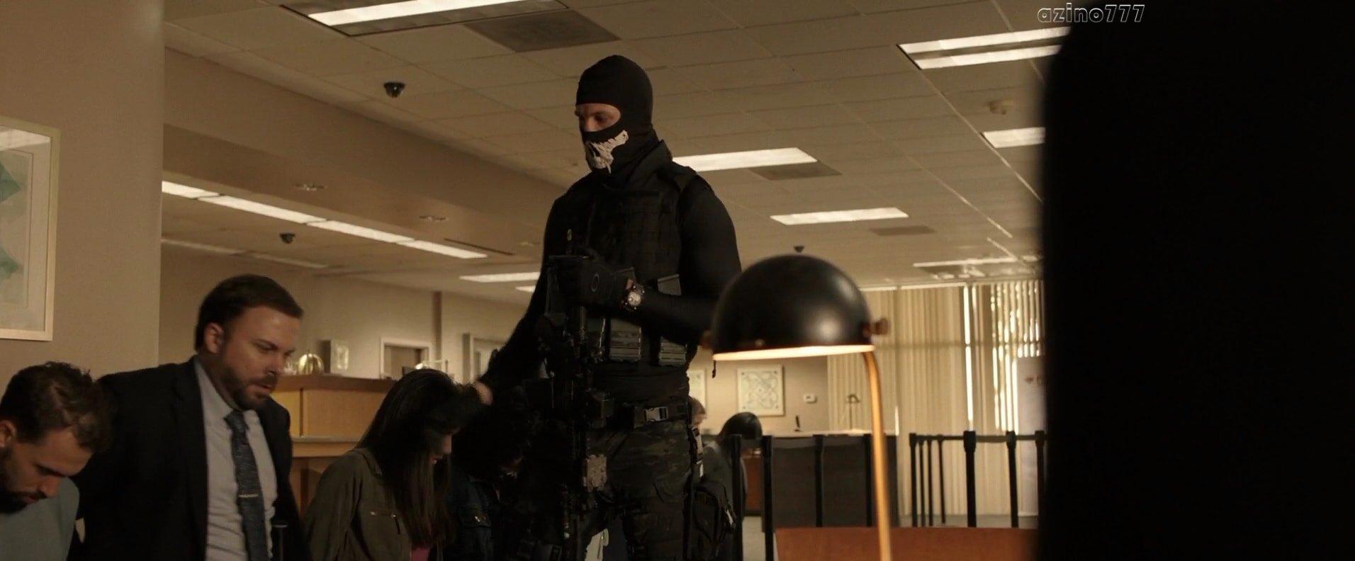 Охота на воров / Den of Thieves (2018) WEB-DLRip   WEB-DL 720p   WEB-DL 1080p