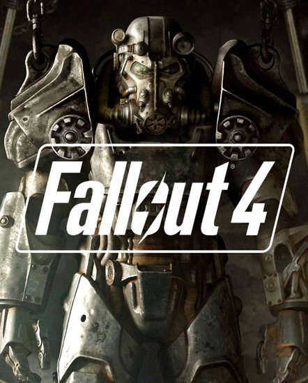 Fallout 4 (2015/RUS/ENG/Steam-Rip) PC
